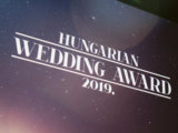 Hungarian wedding award 2019